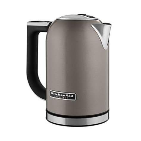 Kitchen Kettle Hours by Kitchenaid Kek1722 8 Cup Electric Kettle Bloomingdale S