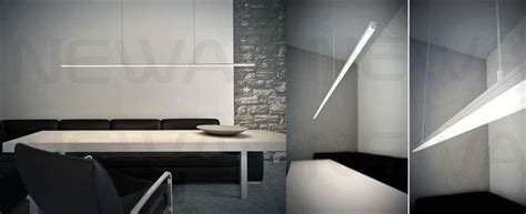 Philips Jelly Table L Led 36w hanging 120cm 40w linear led light hanging linear