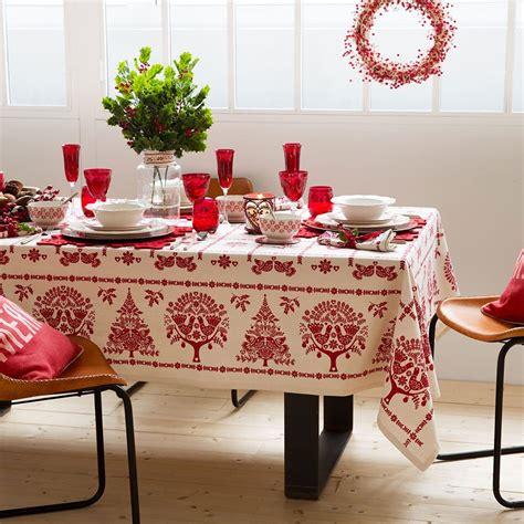 fotos decoracion navidad ideas de mesas decoradas para navidad