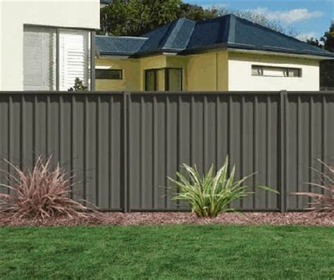 Metallzaun Lackieren by Wasatch Steel 5 Different Steel Fence Designs For Your