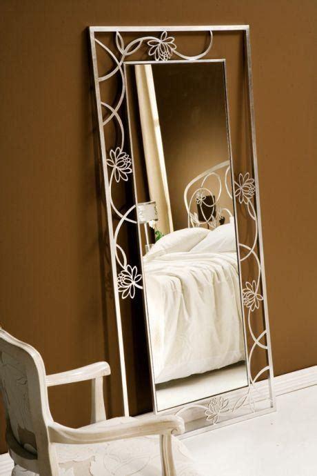 specchiera da letto specchiera da letto grande da muro da terra