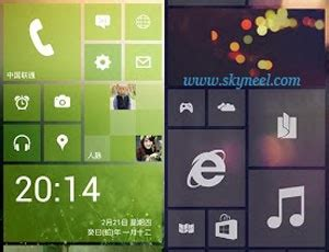 themes launcher for micromax a35 windows 8 launcher and lumia style for micromax and any
