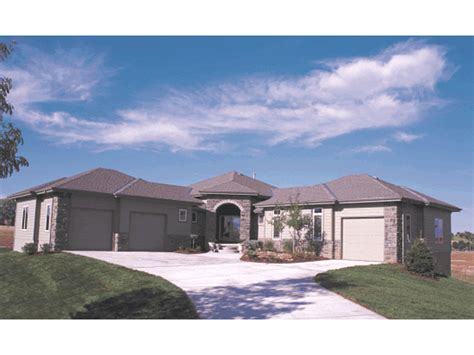 l shaped home duane ranch home plan 026d 0929 house plans and more