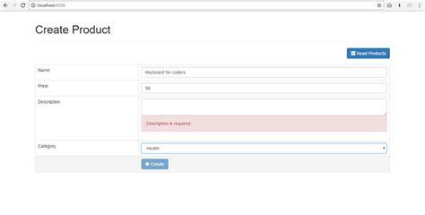 yii2 tutorial angularjs php crud app phpsourcecode net