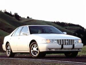 97 Cadillac Seville 1992 97 Cadillac Seville Sts America Ky5 Y69
