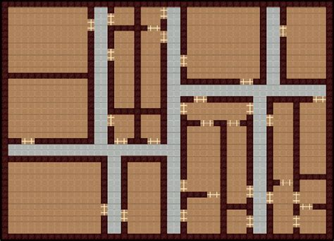building layout generator house layout maze generator 187 polygon pi