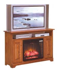 amish fireplace tv stand islington 55 quot electric fireplace tv stand from