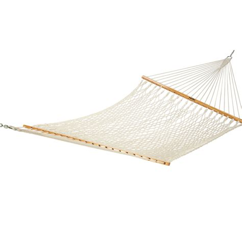 Single Rope Hammock single original cotton rope hammock 12oc pawleys island hammocks hammocks dfohome