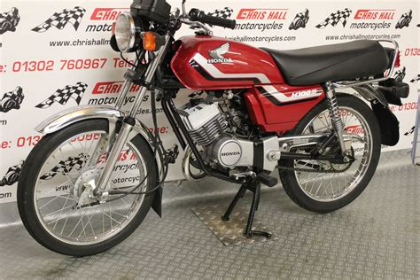 honda    fully restored