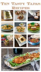 tapas dinner ideas tapas menu ideas for dinner