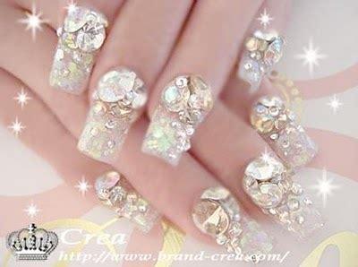 Standar Manicure nail