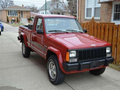 jeep comanche crew cab 2015 4x4 pickup truck for sale autos post