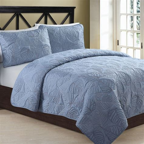 simple blue king size quilt set king quilt sets on sale