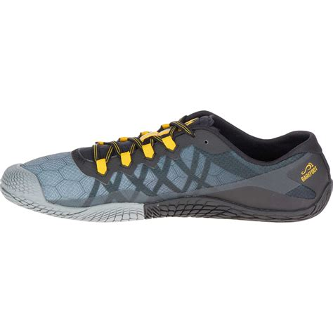 merrell vapor glove 3 mens running shoes