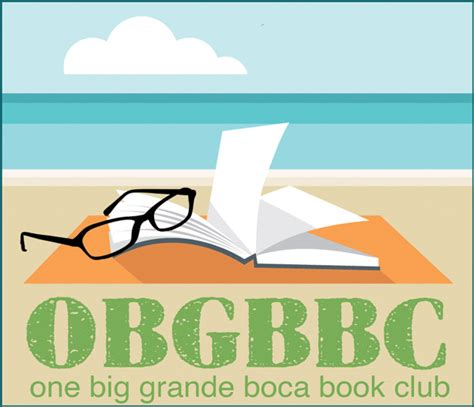 bocas a novel books one big grande boca book club the jf library foundation