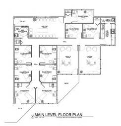 floor plan for office building architectural floor plans office building homedesignpictures