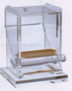 acrylic toothpick dispenser acrylic toothpick dispenser case china wholesale acrylic