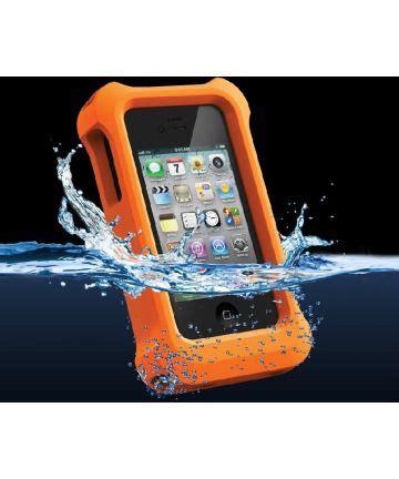 Lifeproof Lifejacket Iphone 5 lifeproof lifejacket float apple iphone 5 oranje