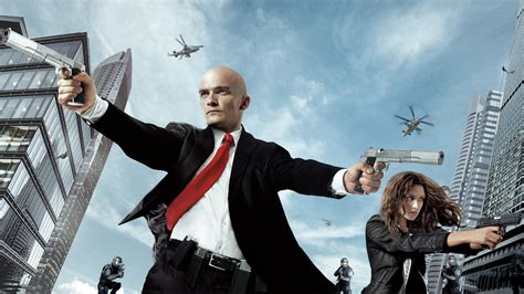 hitman agent  wallpapers hd wallpapers id