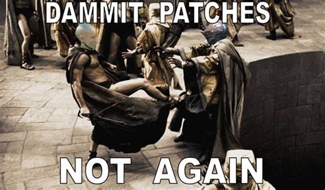 Soul Patch Meme - patch 1 03 page 4 playstationtrophies org