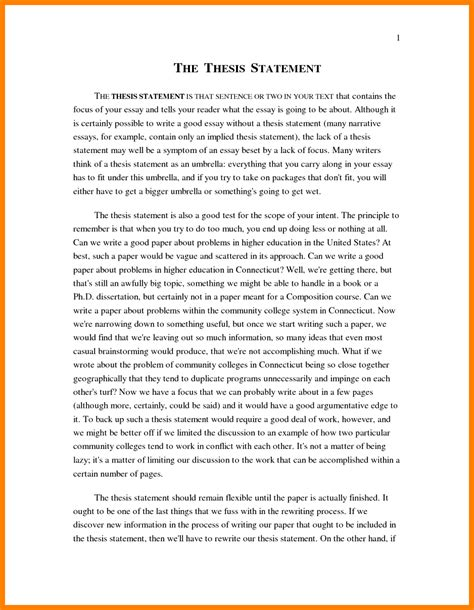Exle Of A Personal Narrative Essay by 7 Personal Narrative Essay Exles Address Exle