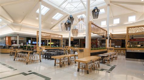 food court design awards the palms shopping centre food court red awards