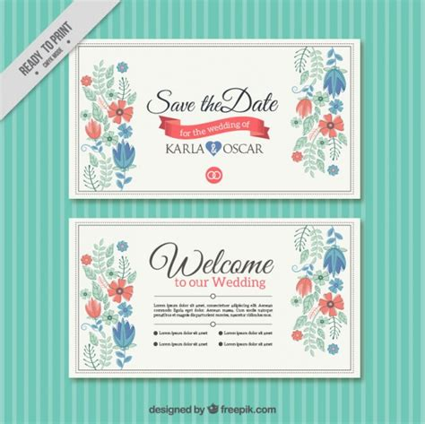 template wedding card free download wblqual com