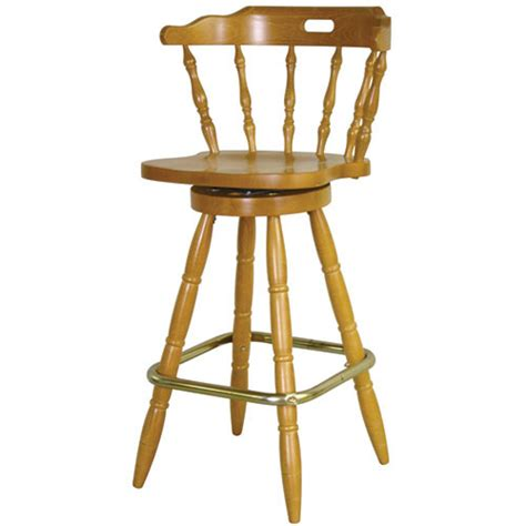 Dominion Bar Stools by Dominion 206 Mate S Bar Stool Wood Seat 22 1 4 Quot W