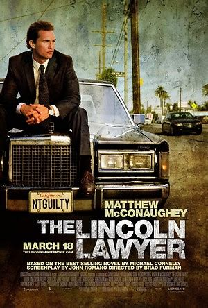 lincoln runtime the lincoln lawyer dvd release date july 12 2011