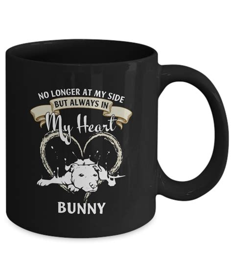 You Bunny Ceramic Mug personalized name coffee mug always in my bunny ceramic mugs personalized name gifts