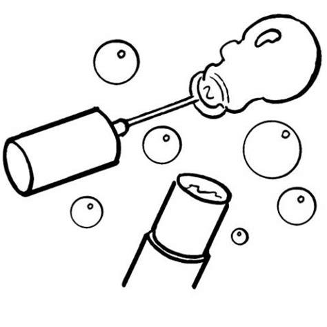 imagenes para colorear jabon pompas de jab 243 n dibujos para colorear