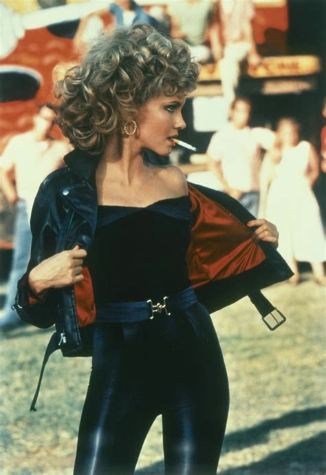 styles from the movie greece grease movie style 1950s clothing fashion