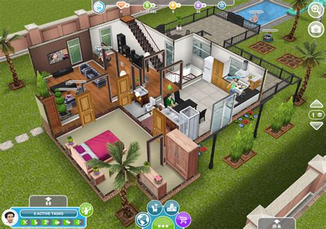 sims freeplay apk mod the simsfreeplay apk mod v5 28 2 unlimited shopping