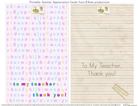 printable birthday cards teacher printable greeting cards teacher appreciation