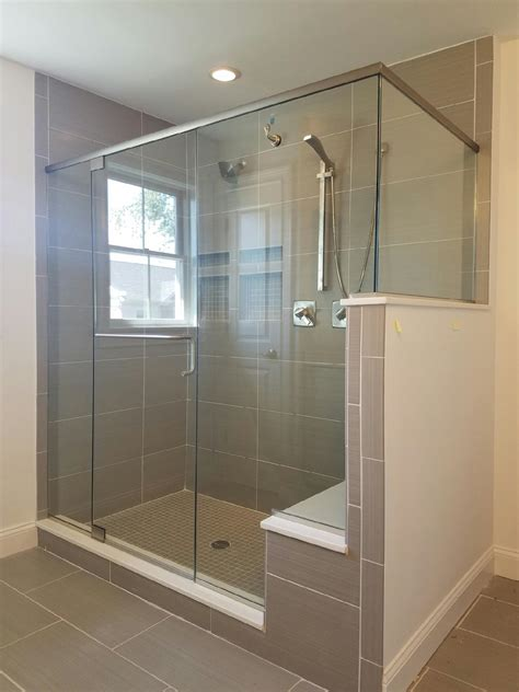 Shower Glass Doors Nj Gc Majestic Series Custom Shower Enclosures Installation