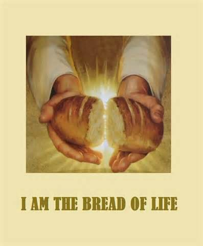 bread god jesus
