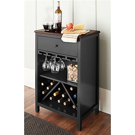 chatham house baldwin wine cabinet chatham house baldwin wine cabinet bed bath beyond