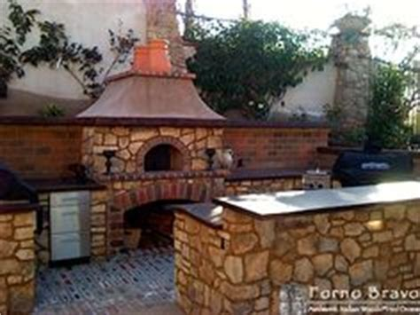 backyard pizza santa fe fireplace with bread oven fireplace and pizza oven