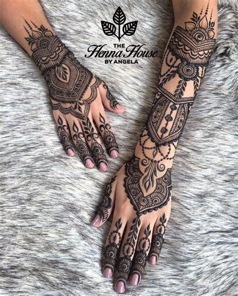 henna tattoo hand arm 25 best ideas about bridal henna on henna