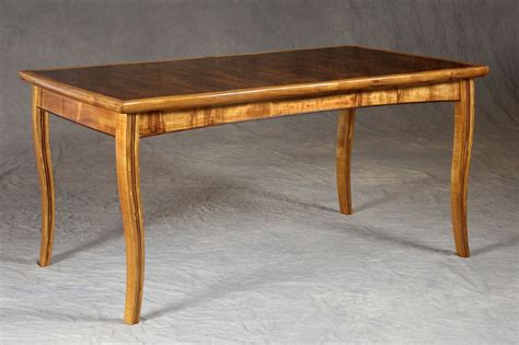 Koa Dining Table Dining Table Koa Wood Dining Table