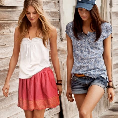 h m summer weekend 2012 collection