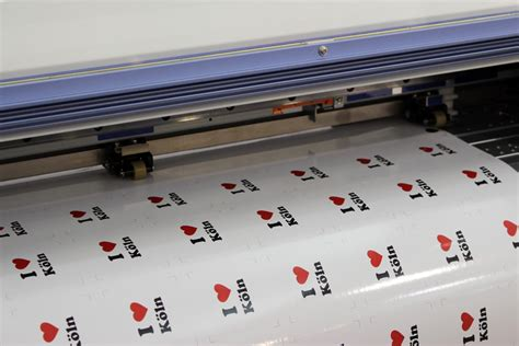 Aufkleber Plottern Lassen by Aufkleber Drucken In K 246 Ln Aufkleber Drucken Lassen In K 246 Ln