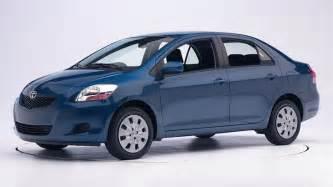 2009 Toyota Yaris Sedan 2009 Toyota Yaris