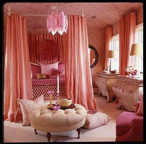 Luxury Pink luxurious bedrooms bedrooms and pink on