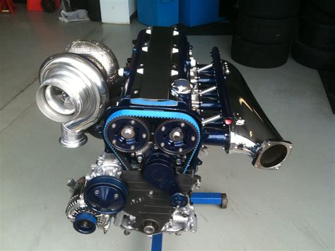 toyota car engine toyota supra turbo 2jz engine i built automotive