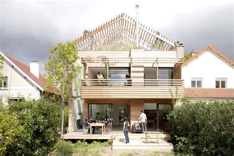sustainable eco house design by djuric tardio architects
