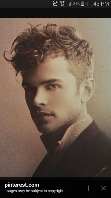 hairstyles 1800s retro 1800s hairstyle for men people pinterest haircuts