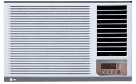 lg 1.5 ton lwa18prdfh1 hot & cold window air conditioner