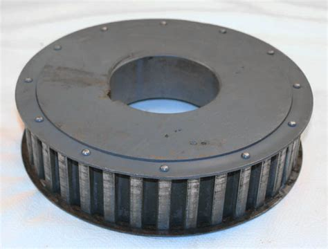 used browning 40xh300f timing belt pulley