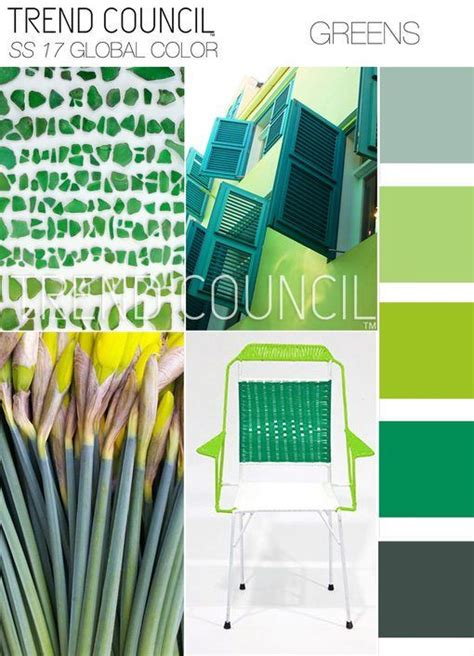 summer 2017 design trends spring summer 2017 color trends from the trend council